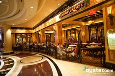 For the best French Toast in America, you must visit the Grand Lux Cafe at the Las Vegas Venetian Resort Hotel Casino. Fabulous!!!!
