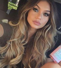 Gorgeous!!! Sofia Jamora ... love the smokey eye makeup