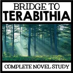 Katherine paterson pdf terabithia bridge to