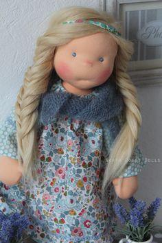 Filomène by North Coast Dolls