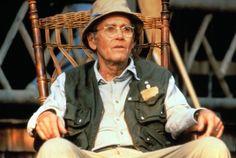 """Best Actor Winner - Henry Fonda, 76, """"On Golden Pond"""""""