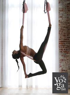 D&A Flying Yoga/Pole Fitness/Bungee Fitness – Welcome to D&A Flying Yoga. We offer flying(aerial) yoga, pole fitness, and flying bungee classes. Aerial Dance, Aerial Yoga Hammock, Arial Silk, Yoga Inspiration, Air Yoga, Yoga Posen, Yoga Photography, Yoga Challenge, Yoga Fitness