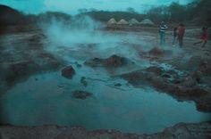 La ruta de los volcanes • El Nuevo Diario