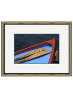 Row Boats 2 by Barclay Butera Art on Gilt Home