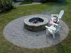 backyard landscaping ideas attractive fire pit designs read more at wwwhomestheticsnetbackyard landscaing ideas attractive fire pit designs - Patio Fire Pit Ideas