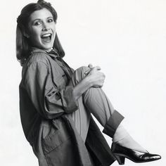 ➳ daughter of the star breather. Carrie Fisher Harrison Ford, Debbie Reynolds Carrie Fisher, Carrie Frances Fisher, Star Wars Cast, Star Trek, The Blues Brothers, Han And Leia, Beautiful Female Celebrities, Classic Hollywood