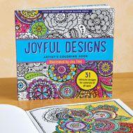 Artist Series Coloring Books