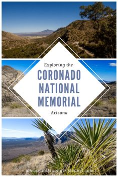 Coronado National Memorial: Exploring a Lesser-Known Arizona Gem - RaulersonGirlsTravel