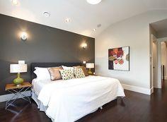 kleines schlafzimmer gestalten schlafzimmer gardinen ...