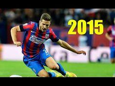 Alexandru Chipciu 2015 ► Skills & Goals ● Steaua Bucureşti ● HD