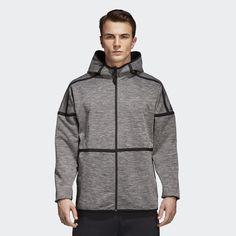 Men s Hoodies   Sweatshirts  Trefoil Logo e970ba48dee