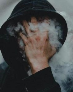 Smoke Bomb Photography, Portrait Photography Men, Photography Poses For Men, Dark Photography, Creative Photography, Artistic Photography, Magical Photography, Makeup Photography, Outdoor Photography