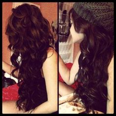 @RhiannonYvarsEngleka @Kelsey Yvars   can you make this possible with my hair??