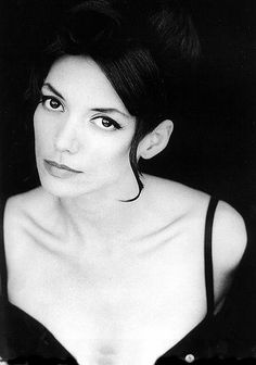 Peggilyn Young - Joanne Whaley.    Beyond her beauty, she is a gifted actor, as well--really wonderful in everything she does.