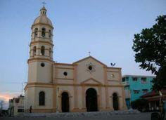 Turismo en El Banco, Magdalena #turismo
