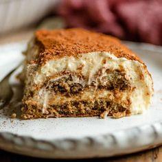 Tiramisu - Authentic Recipe! - Inside The Rustic Kitchen Authentic Italian Tiramisu Recipe, Best Tiramisu Recipe, Authentic Italian Desserts, Italian Recipes, Cookie Desserts, Dessert Recipes, Cake Recipes, Tiramisu Dessert, Classic Desserts