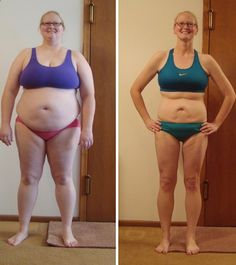 I was desperate to finally have the results that I wanted: when I reached it I couldnt believe it!