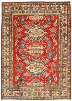 Kazak ANE453 carpet from Pakistan
