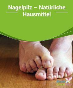 Nagelpilz - Natürliche #Hausmittel #Nagelpilz kommt käufiger an den #Zehennägeln vor, er kann aber auch an den #Fingernägeln auftreten. Dies ist unansehlich und unangenehm und sollte auf jeden Fall richtig #behandelt werden.