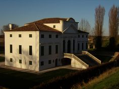 villa Morosini Mantovani - Polesella http://www.lj.travel/home.cfm #legendaryjourneys #travel