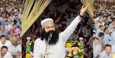 Almighty God is always here to assist everyone - Dera Sacha Sauda