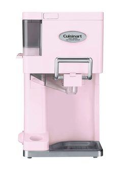 Soft Serve Ice Cream Maker by Ingram Micro on @HauteLook My dream!! :'(