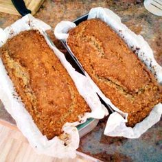 Chlebík na ploché brucho (fotorecept) - obrázok 3 Healthy Life, Healthy Eating, Cooking Recipes, Healthy Recipes, Bread And Pastries, Russian Recipes, Food 52, Aesthetic Food, Banana Bread