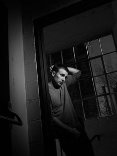 Neal - Chris Evans
