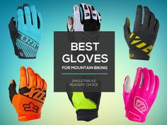 The Best Mountain Bike Gloves, According to Singletracks Readers https://www.singletracks.com/blog/mtb-gear/best-mountain-bike-gloves-according-singletracks-readers/