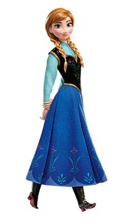 Anna Disney, Frozen Disney, Brave Disney Princess, Princesa Disney Frozen, Frozen Movie, Frozen Princess, Disney Wiki, Frozen Cartoon, Disney Olaf