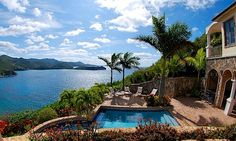 Mojo Rising makes a perfect jumping off point for exploring St. John. And for days when you're more in the mood to put your feet up than go out on adventures, this villa is definitely the place to be.