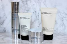 Perricone MD I've used quite a few Perricone MD products in the past, and I have always been impressed their products! Recently, I've had the chance… The post New products from Perricone MD appeared f