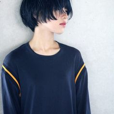 【HAIR】NOBU 伊藤修久 【VILLA】さんのヘアスタイルスナップ(ID:217814)