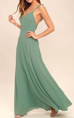 19ffc34ee21b Green wedding dress. Sage Bridesmaid Dresses