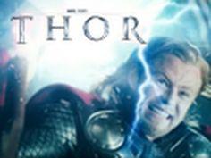 Thor TV Spot 1 (OFFICIAL)