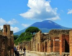 Pompeii Mount Vesuvius Private Tour with Visit to Vineyards Wine Tasting Lunch Positano Hotels, Amalfi Coast Positano, Pompeii Ruins, Beautiful Vacation Spots, One Day Tour, Southern Italy, Explorer, Vacation Destinations, Holiday Destinations