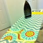 heather-bailey-ironing-board-cover - 2 Little Supeheroes