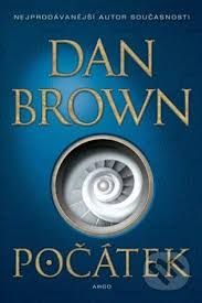 Dan Brown: Pocatek