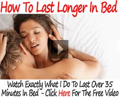How to Increase Stamina in Bed Fast & Naturally http://www.infomagazines.com/health-and-fitness/men-health/how-to-increase-stamina-in-bed-fast-naturally/ #HowToIncreaseStaminaInBed #How_To_Increase_Stamina_In_Bed