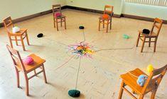 Reggio Emilia, High Scope, Crafts For Kids, Arts And Crafts, Installation Art, Art Education, Ideas Para, Montessori, Learning