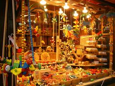 Toy Store | This is a toy store in the Kaiserslautern Christ… | Flickr