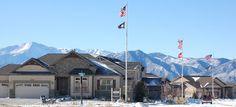 Realtor Colorado Springs | Real Estate Colorado Springs | Homes for Sale Colorado Springs | Broadmoor Real Estate | Briargate Real Estate | Black Forest Real Estate | Flying Horse Realtor | www.benhomes.com