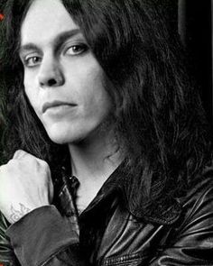 ❤️ #ville valo #him #his infernal majesty