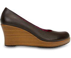 192efecb9a5a8 Women s A-leigh Closed-toe Wedge