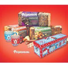 Overheerlijk Peijnenburg pakket