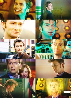 had an amazing dream last night with the doctor and donna! ahh it was fun