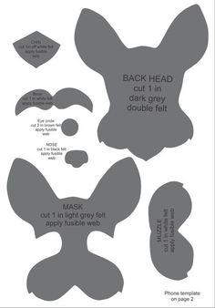 """Sabinenok"" - Toys from felt. - ""Sabinenok"" – Toys from felt. Dog Crafts, Felt Crafts, Felt Christmas, Christmas Crafts, Miracles Book, Schnauzer Art, Felt Hair Clips, Felt Dogs, Felt Patterns"