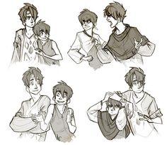 SH: Boys will be boys by Turtle-Arts.deviantart.com on @DeviantArt