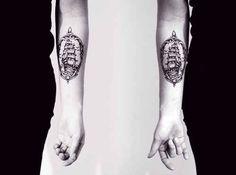 Los 34 tipos de tatuajes que lucen increíblemente sexy en los hombres