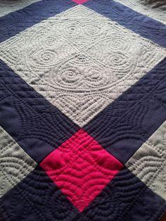 My Welsh Quilt